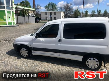 CITROEN Berlingo  2000