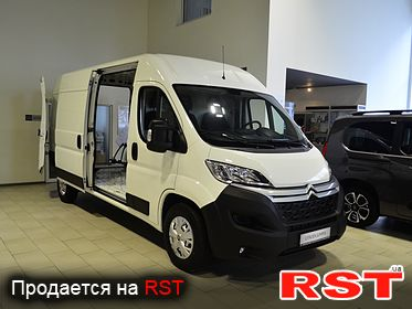CITROEN Jumper L3H2 2021