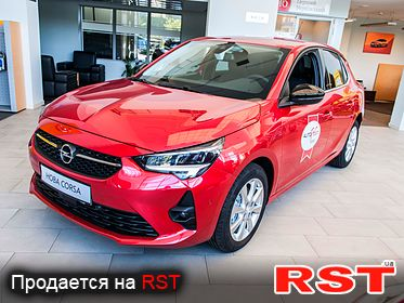 OPEL Corsa Direct Injection Turbo 2020