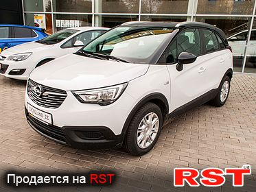 OPEL Crossland X Enjoy 2020