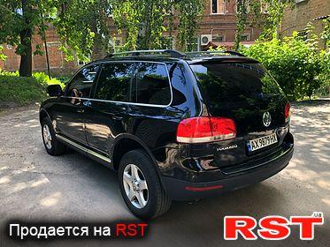 AUTO.RIA – Продам Фольксваген Туарег 2019 дизель 3.0 внедорожник ... | 280x373